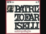 Patrizio Fariselli - In-side-out-side