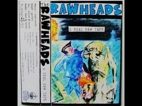 Rawheads - Gorezone