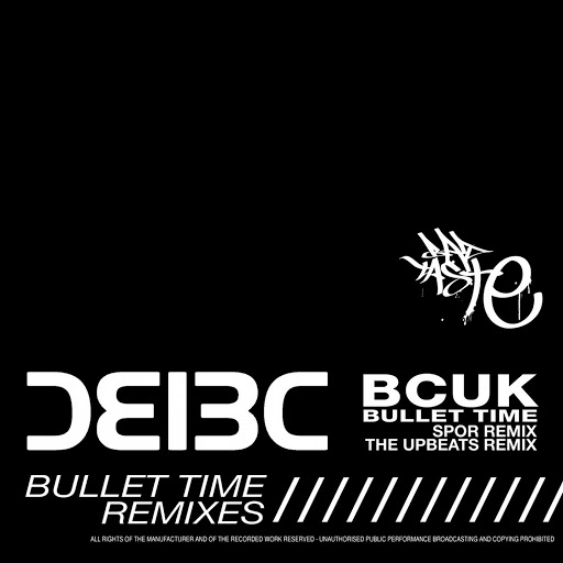 Bad Company альбом Bullet Time (Remixes)