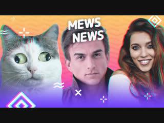Mews News: Король Лев, Тодоренко и Топалов