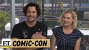 Comic-Con 2018: The 100: Bob Morley And Eliza Taylor Talk Season 5 Ending