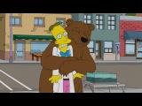 Симпсоны | The Simpsons | 24 сезон | 18 серия |клопы