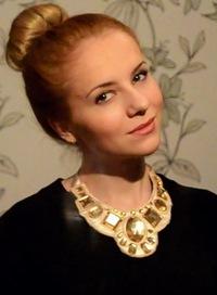 Анастасия Коробовская, 19 января 1993, Томск, id31911644