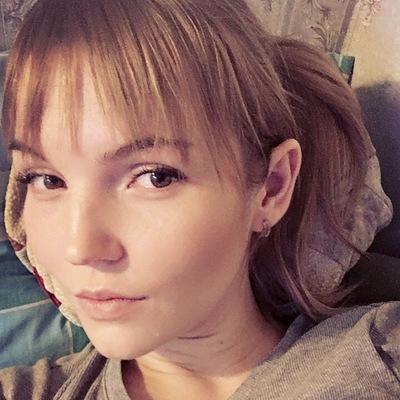 Мария Шевлякова