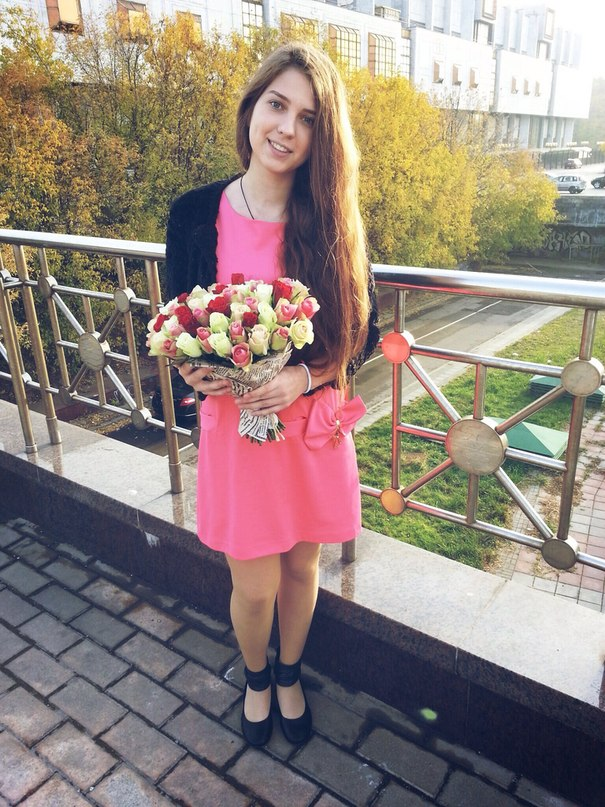 Умма Александра | Москва