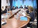 Сегодня в Серове прошло заседание координационного совета