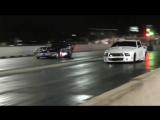Kayla Morton vs Wild Nitrous Corvette at Doomsday No Prep