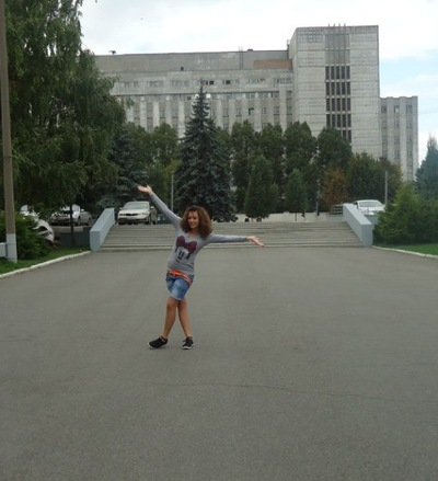 Елизавета Сороколетова, 26 мая , Днепропетровск, id118987607
