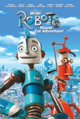 Robots (2005) - Latino