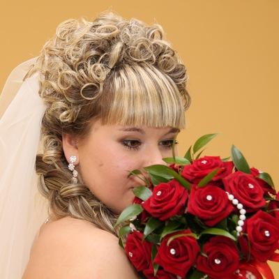 Марина Филина, 13 июля , Кострома, id198944628