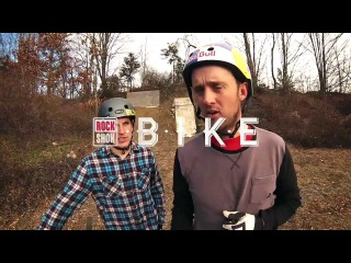Game of BIKE with Aaron Chase and Hauck, presented by RockShox