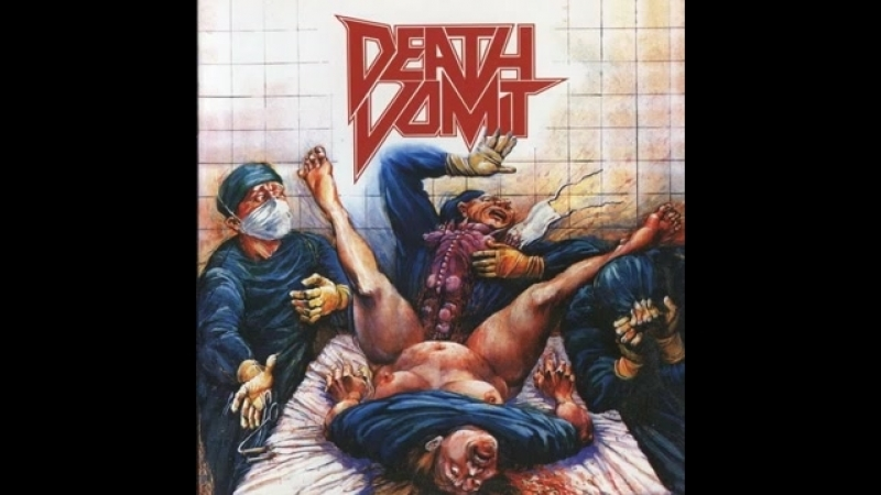 MetalRus ru Death Metal DEATH VOMIT Death Vomit 1993 Full Album_MP4 270p_360p.mp4