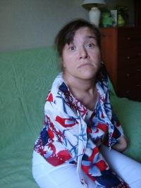 Елена Мерзлякова, 19 мая , Ижевск, id60012494
