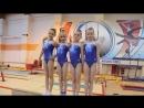 Первенство ПФО по спортивной гимнастике Пенза 23 марта 2018