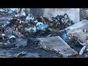 Вечный город накрыл мусорный кризис в Риме опять проблема с вывозом отходов…