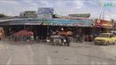 Vegetable Market in Raqqa