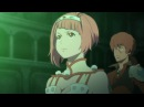 Shingeki no Bahamut ТВ 2 22 серия русская озвучка OVERLORDS / Ярость Бахамута 2 сезон 22