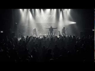 Messe des Morts Festival II.V Video Report (Nargaroth, Mgla, Forteresse)