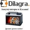 """Аккумуляторная компания """"Dilagra"""" Казань"""