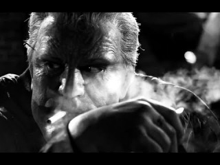 Sin City: A Dame To Kill For Official Trailer (2014) Jessica Alba, Mickey Rourke HD