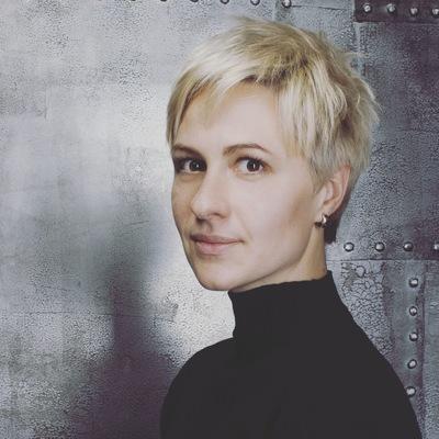 Катерина Калантай