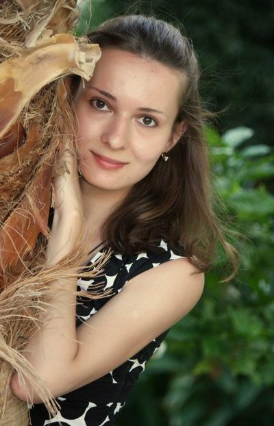 Ольга Чистова