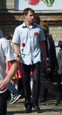 Авдеев Андрей, 9 октября , Пенза, id116855202