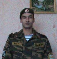 Алексей Коршак, 15 декабря 1986, Новосибирск, id16392353