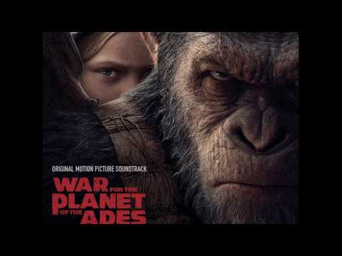 War for the Planet of the Apes OST 03 - Exodus Wounds