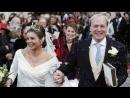 Свадьба Герцога Карлоса Пармского и Аннемари ван Визель, 20 ноября 2010 г.