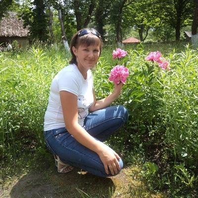Оксана Галицкая, 23 марта 1983, Барышевка, id147379774