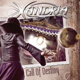 Xandria альбом Call Of Destiny
