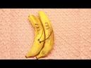 StopMotion | bananas / Анамация | бананы