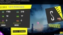 Osu!   MrBooM 🇵🇱   VINXIS - Sidetracked Day [THREE DIMENSIONS] HD,HR 99.30% FC   834pp 1