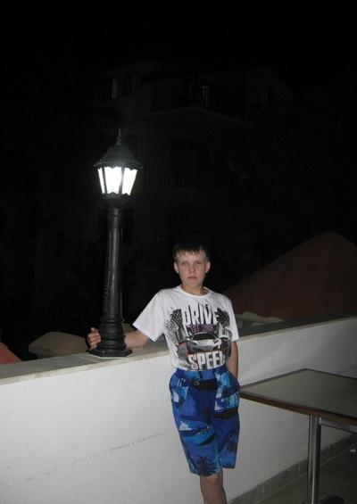 Алексей Хромов, 30 июня , Санкт-Петербург, id86586807