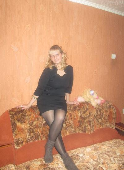 Ольга Погорелова, 9 января 1970, Волгоград, id206608269