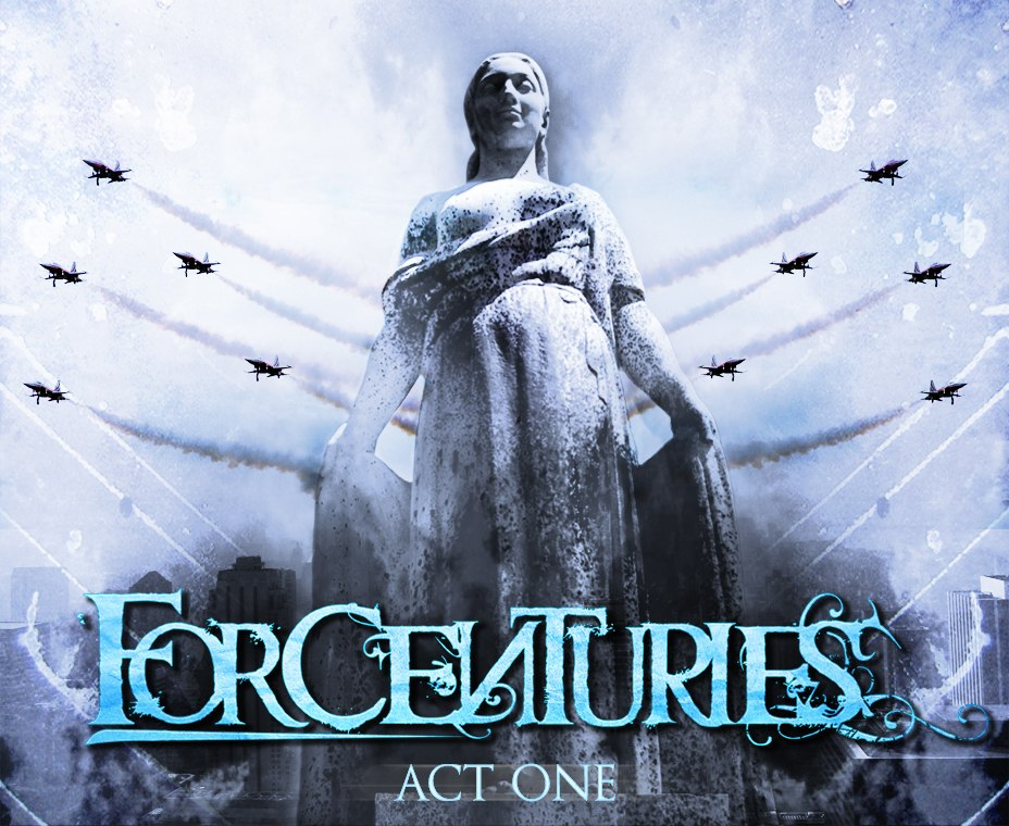 For Centuries - Act One [EP] (2012)