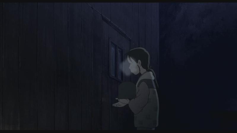 Аниме-фильм На краю света (Kono Sekai no Katasumi ni) - рус.озв [Kansai Studio]
