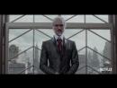 Лемони Сникет 33 несчастья трейлер 2 сезона