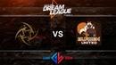 BU vs. NIP - Game 2 - DreamLeague S3 @Versuta 4ce