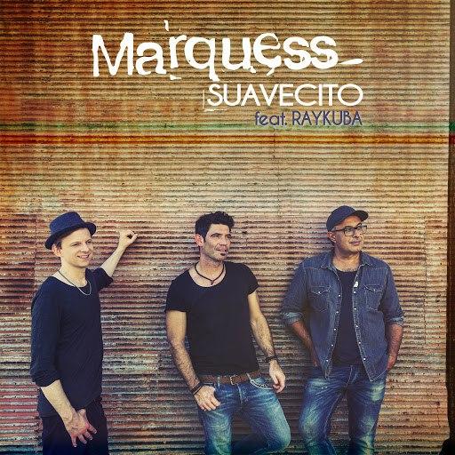 Marquess альбом Suavecito