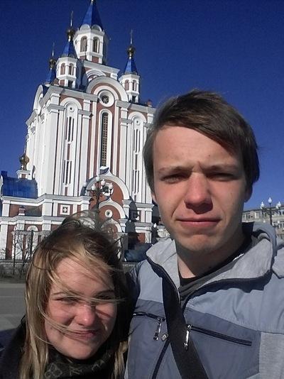 Иван Быков, 11 ноября 1993, Белгород, id56200831