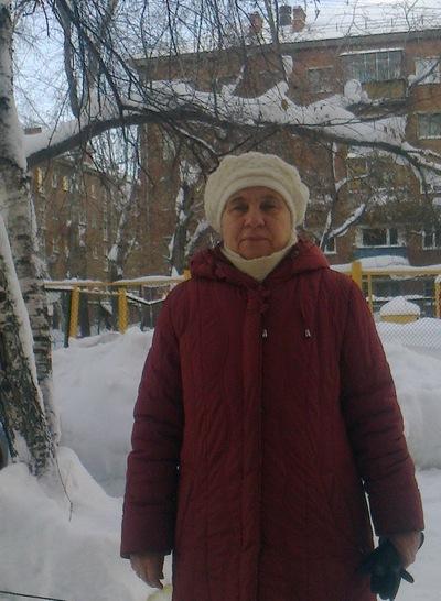Нина Двинских, 27 апреля , Новосибирск, id162254409