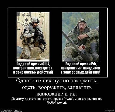 Русских надо убивать - 3b5b