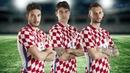 Hrvatski reprezentativci za Inu