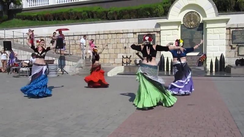 Tribal Wave @ ATS | Севастополь 15 06 2014