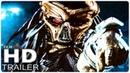 THE PREDATOR Official Trailer 2 [HD] Boyd Holbrook, Yvonne Strahovski, Edward James Olmos