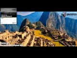 Wavetraxx - Machu Picchu (Original Mix) HD 1080p