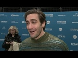 Jake Gyllenhaal teams with 'Nightcrawler' director for 'Velvet Buzzsaw'