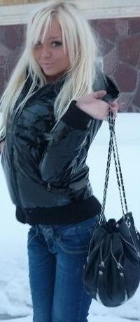 Марьяна Ругачина, 8 декабря 1991, Санкт-Петербург, id228992072